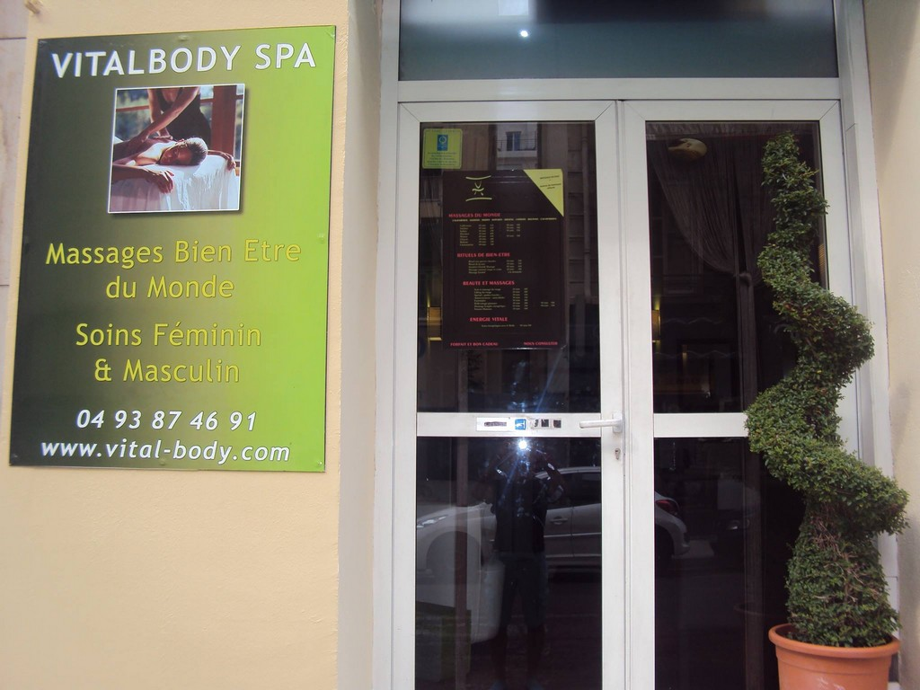 Photo Vital Body Spa